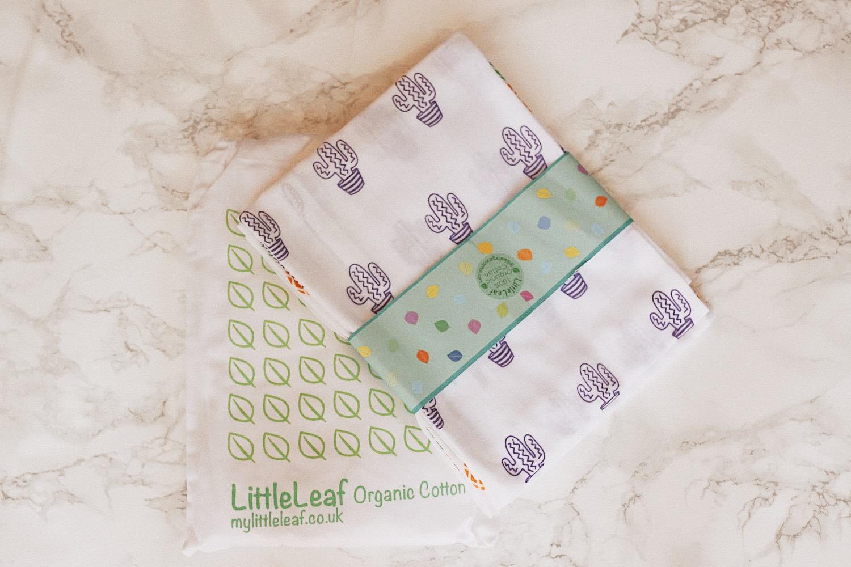 LittleLeaf Organic Children Bedding